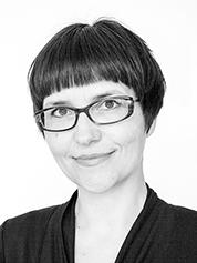 Porträt Sabine Probst