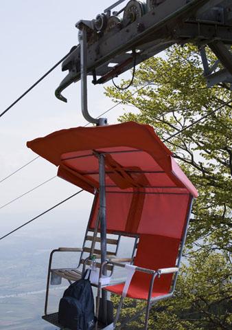 Sesselbahn Redesign VR101