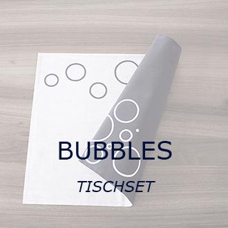 Bubbles hover