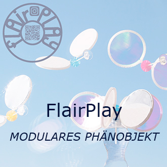 flairplay hover